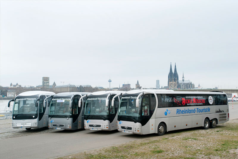 Extra tours reisebüro köln
